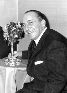 Eugenio Aprea