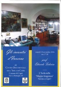 Locandina Eduardo Federico1