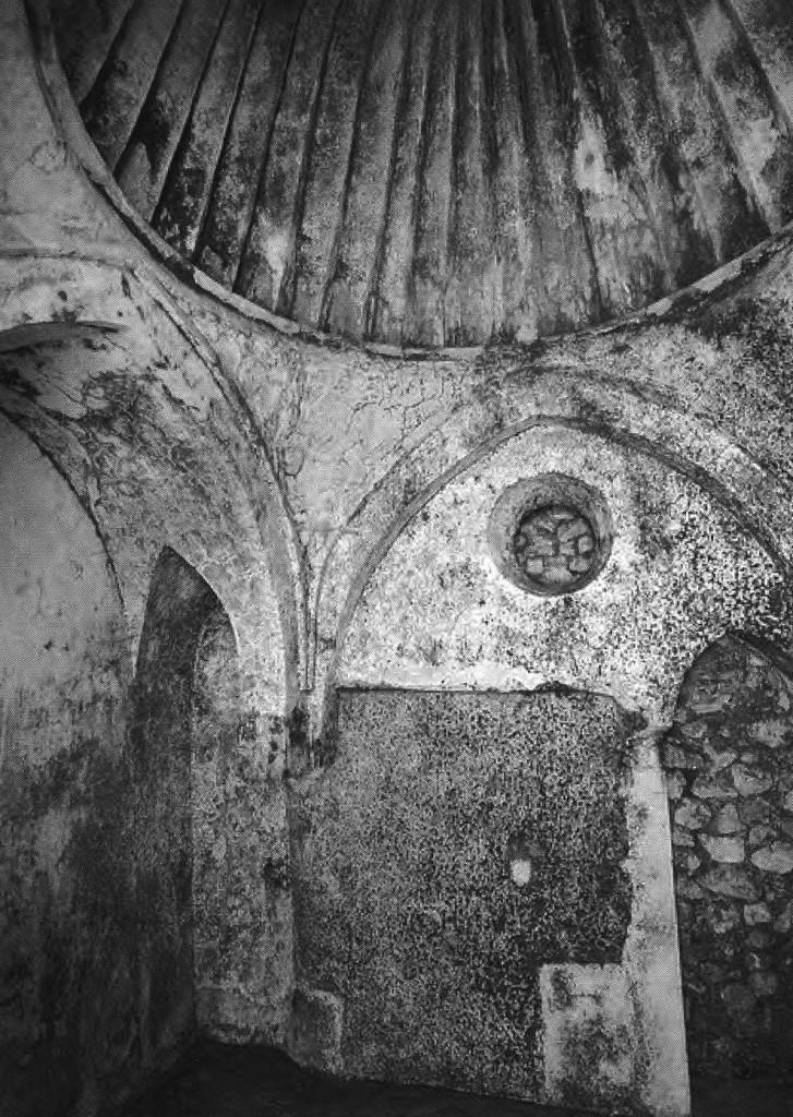 Bagno arabo di Villa Rufolo