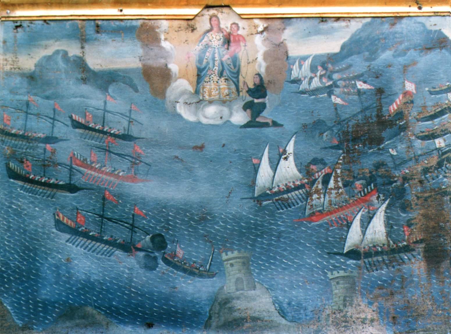 chiesa-di-s-stefano-dipinto-ex-voto-battaglia-di-lepanto-sec-xvi